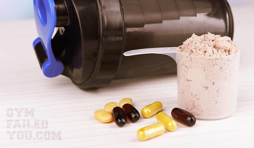 BCAA vs proteína de suero: Diferencias, cuáles tomar y por qué [Ahorra dinero]